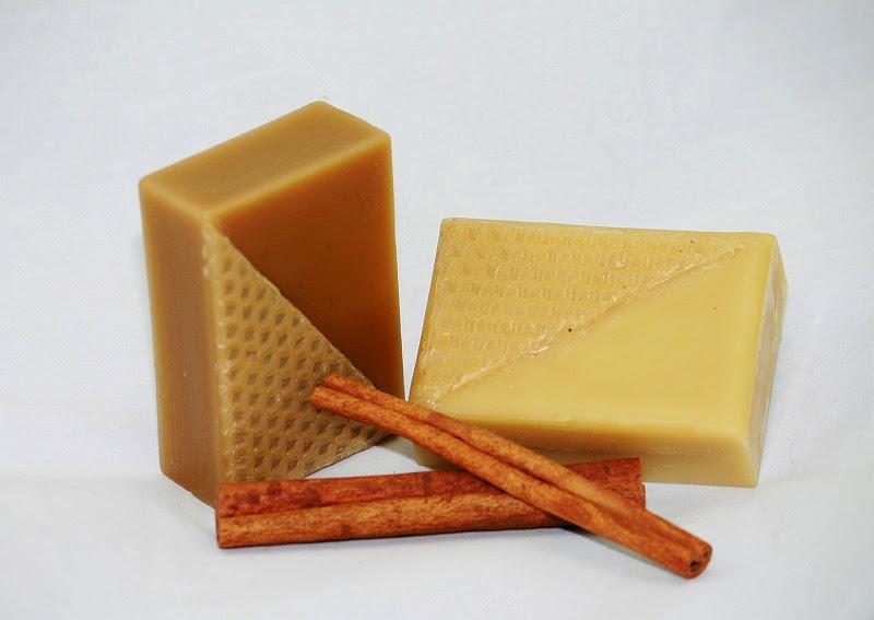 100 gram PURE beeswax blocks